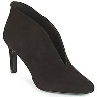 Shoes Women Low boots André FILANE Black