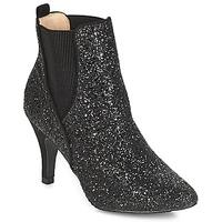 Shoes Women Ankle boots André APRIL Black