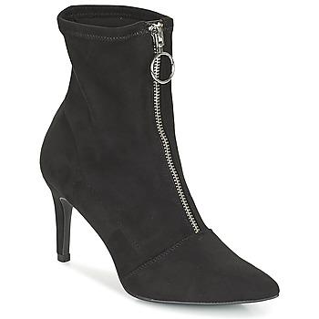 Shoes Women Ankle boots André FIRE Black