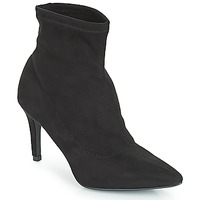 Shoes Women Ankle boots André FANTASQUE Black