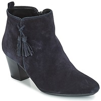 Shoes Women Ankle boots André TINETTE Blue