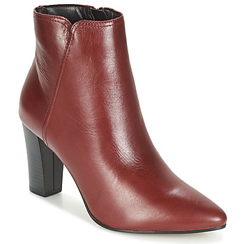 Shoes Women Mid boots André FAST Bordeaux
