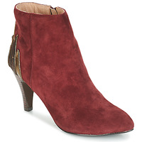 Shoes Women Mid boots André FICUS Bordeaux