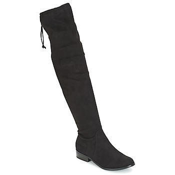 Shoes Women Boots André MARGOT Black
