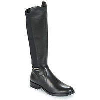 Shoes Women Boots André CALECARA Black