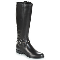 Shoes Women Boots André TESS Black