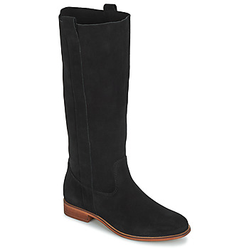 Shoes Women Boots André THEE Black