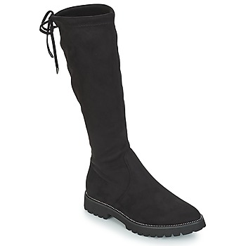 Shoes Women Boots André ABATOR Black