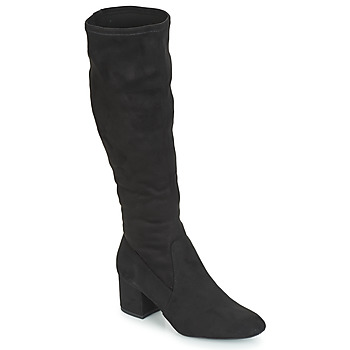 Shoes Women Boots André FARFELUE Black