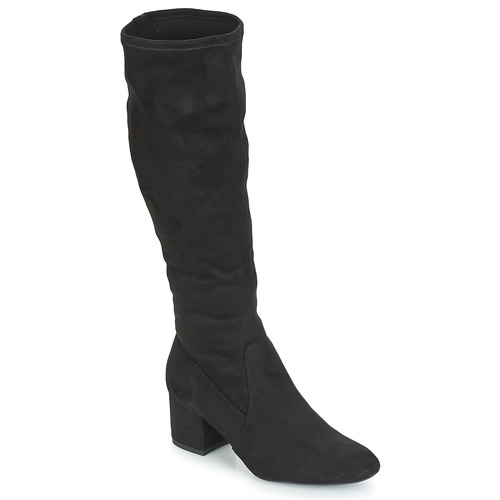 Shoes Women Boots André FARFELUE Black