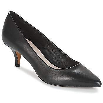 Shoes Women Court shoes André ANTONIA Black