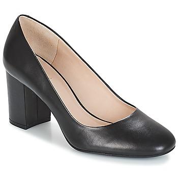Shoes Women Court shoes André PENSIVE Black