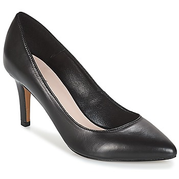 Shoes Women Court shoes André ADRIENNE Black