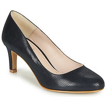 Shoes Women Court shoes André POMARA 3 Marine