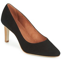 Shoes Women Court shoes André FERLA Black