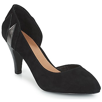 Shoes Women Court shoes André FREESIA Black