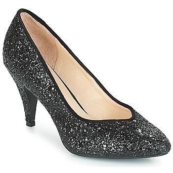 Shoes Women Court shoes André ANGELIE Black