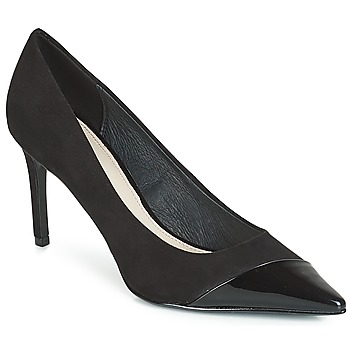Shoes Women Court shoes André FARD Black