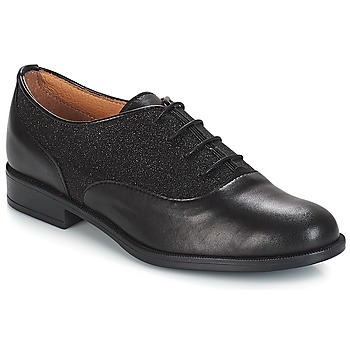 Shoes Women Derby shoes André CHARLY Black