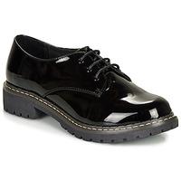 Shoes Women Derby shoes André NEBULEUSE Black