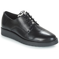 Shoes Women Derby shoes André TONNER Black