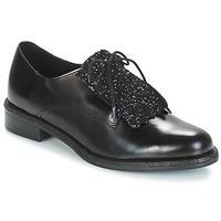 Shoes Women Derby shoes André FATOU Black