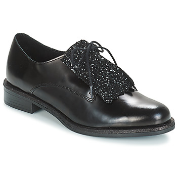 Shoes Women Derby shoes André FATOU Black