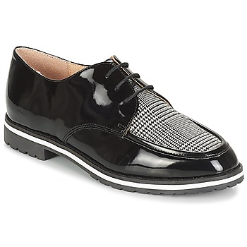 Shoes Women Derby shoes André CHARLELIE Black