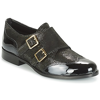 Shoes Women Derby shoes André AMELIE Black