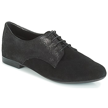 Shoes Women Derby shoes André COMPLICE Black