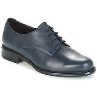 Shoes Women Derby shoes André LOUKOUM Marine