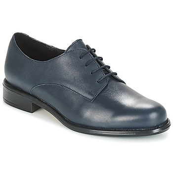 Shoes Women Derby shoes André LOUKOUM Marine