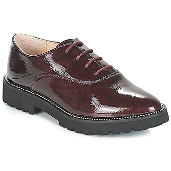 Shoes Women Derby shoes André ALIBI Bordeaux
