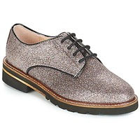 Shoes Women Derby shoes André APOLON Multicolour