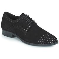 Shoes Women Derby shoes André TWIN Black