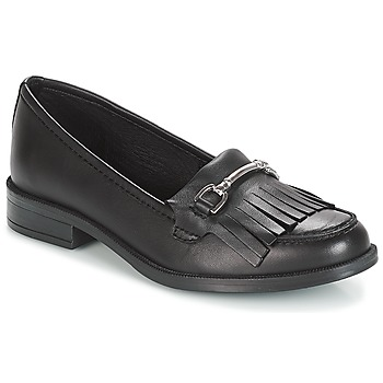 Shoes Women Loafers André TYRI Black