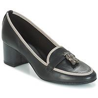 Shoes Women Court shoes André TEMPLA Black