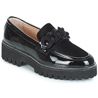 Shoes Women Loafers André ABILITY Black