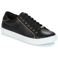 Shoes Women Low top trainers André BERKELITA Black