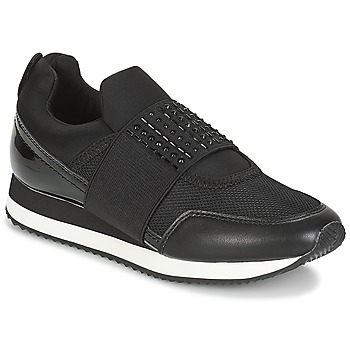 Shoes Women Low top trainers André TIMI Black