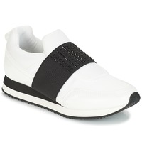 Shoes Women Low top trainers André TIMI White
