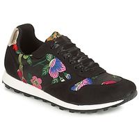 Shoes Women Low top trainers André RUNY Multicolour