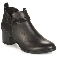 Shoes Women Ankle boots André PATTY 3 Black