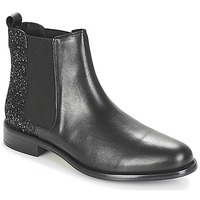 Shoes Women Mid boots André BEBOP Black