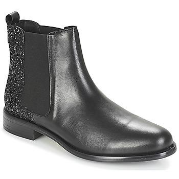 Shoes Women Mid boots André BEBOP Black