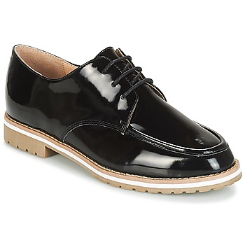 Shoes Women Derby shoes André CHARLELIE Black