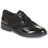 Shoes Women Derby shoes André CASPER Black