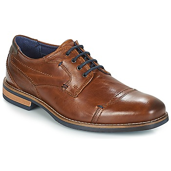 Shoes Men Derby shoes André BLAISE Brown