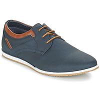 Shoes Men Derby shoes André BIRD Blue