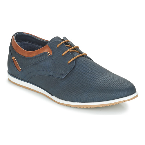 Shoes Men Derby shoes André BIRD Blue